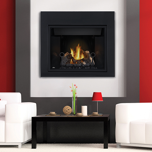 Fireplace Definition