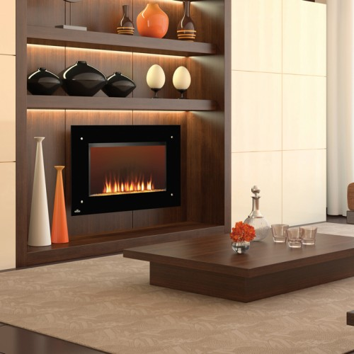 Wall Mounted Tranquille 39 Ef39s Electric Fireplace