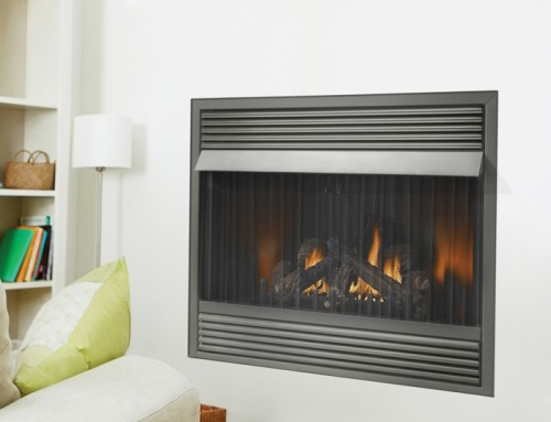 Vent Free Gas Fireplace  Grandville VF42 – GVF42