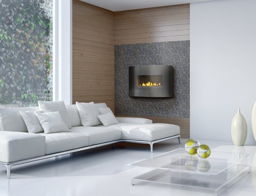 Vent Free Gas Fireplace  Plazmafire™ 24 – WHVF24