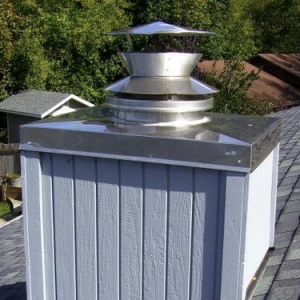 Chase Top Pan Replacement Dunrite Chimney Centereach