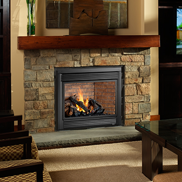 how to clean a pellet stove insert chimney