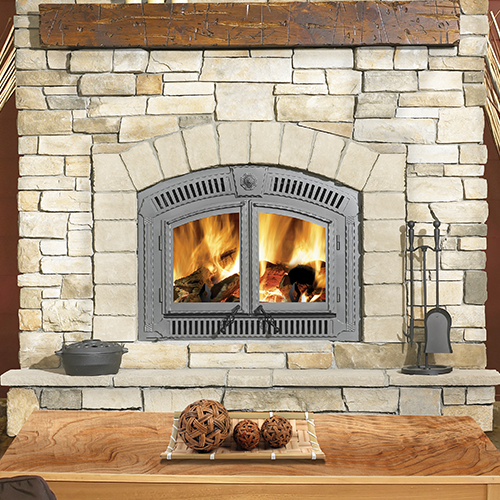Wood Burning Fireplace High Country 3000 Nz3000
